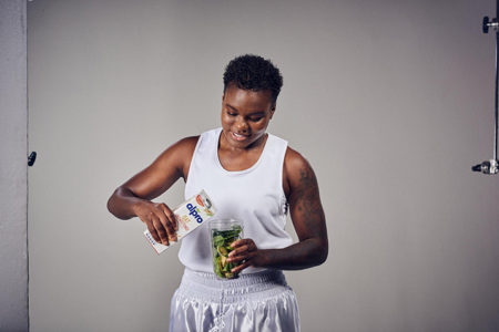 Alpro unveils 'Make Yours Oat with Alpro' marketing campaign