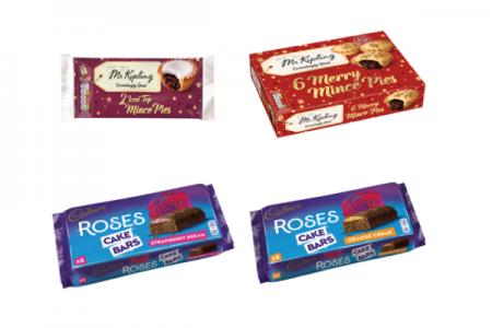 Premier Foods reveals Christmas line-up