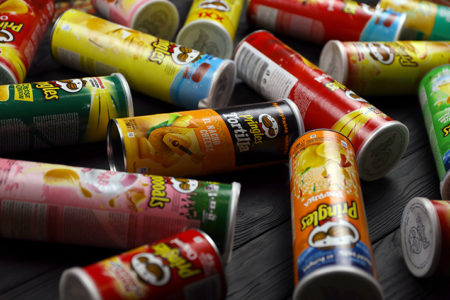 Sonoco Europe and ACE UK launch paper container recycling solution