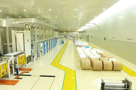UFlex to double aseptic liquid packaging plant's capacity