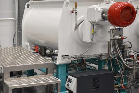 Regloplas offers digitalisation in process temperature control