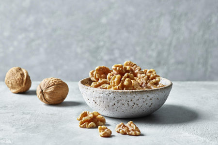 Sponsored: Make it meat-free with California walnuts