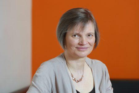 Professor Lisa Jack
