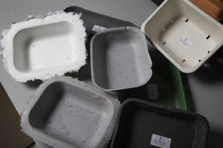 Project seeks to convert Welsh grass into sustainable food packaging