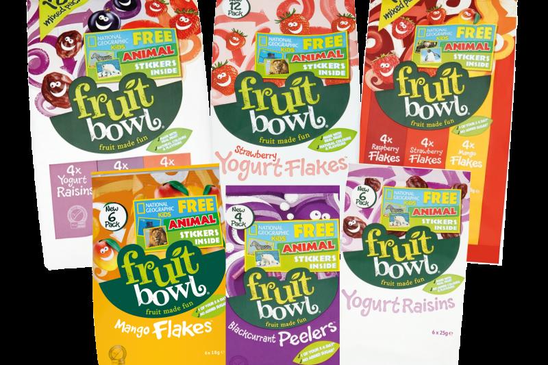 Bokomo acquires fruit snacks manufacturer