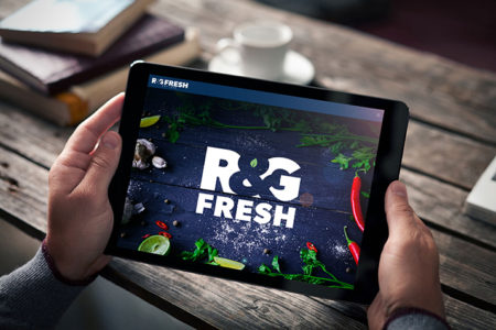 R&G Fresh launches new branding to reflect product expansion