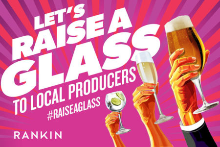 Social media campaign launched to support British and Irish drinks industry