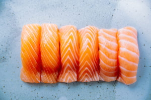 Kvarøy Arctic uses IBM blockchain to trace Norwegian farmed salmon to North American stores