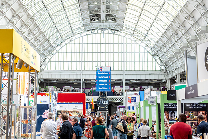 Speciality & Fine Food Fair set for exclusive product launches & extended opening hours