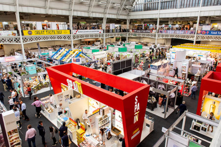 Registration opens for Speciality & Fine Food Fair 2021