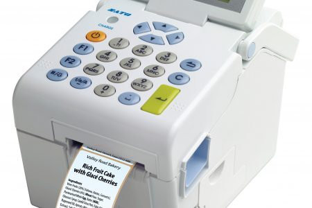 New printers and labellers from Sato