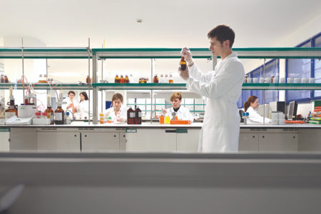 Scentium opens production facility in Tunisia