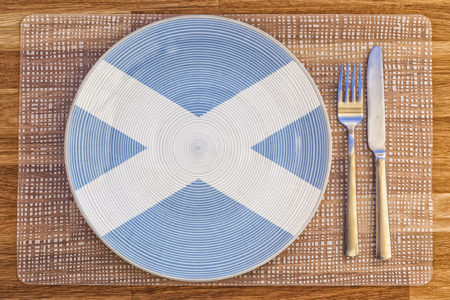New campaign launches to put sustainability at heart of Scotland's recovering F&B industry