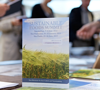 Amsterdam summit highlights challenges