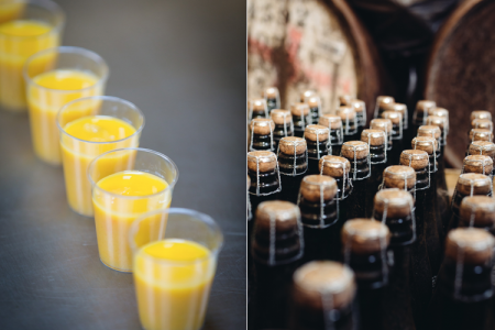 Welsh drinks cluster announced