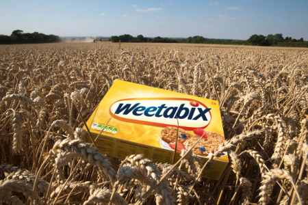 Weetabix to be sold for £1.4bn