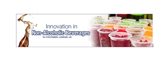 Innovation in Non-Alcoholic Beverages Congress 2017