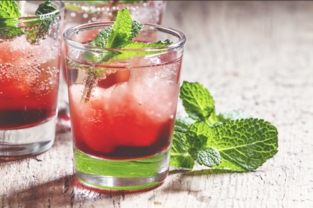 UK Bacardi employees headed 'Back to the Bar' to gain insights on 2020 cocktail trends