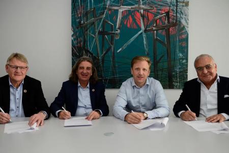 Palsgaard announces takeover of Teknaroma