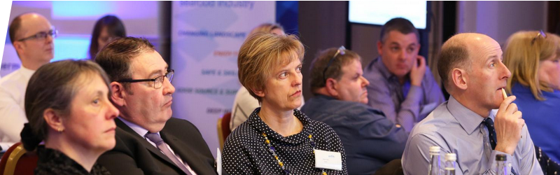 Fishing and processing on the agenda for Scottish Seafood Summit