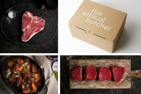 The Ethical Butcher rises to meet unprecedented demand due to coronavirus