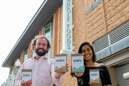 Ethically-sourced ingredients company secures seed funding, expands national presence