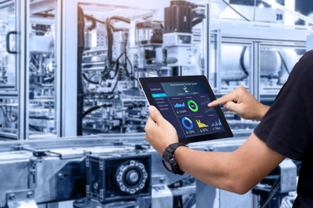 Rockwell Automation and Ansys partner to optimise industrial operations