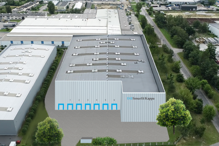 Smurfit Kappa announces €25 million investment at Polish site