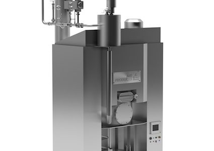 'Soft chill' technology improves temperature control for food processors