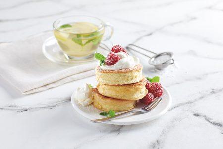Aldi promotes 'Gen-Z' pancake pairings