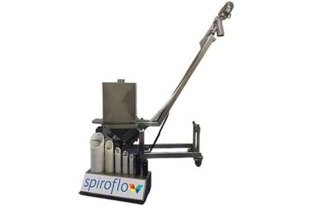 Spiroflow responds to snack food category uplift