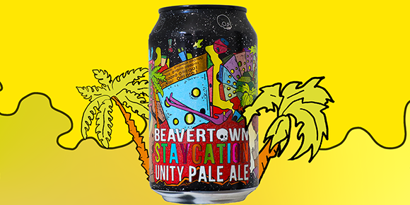 Beavertown Brewery launches Staycation IPA