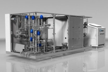 Demand for smaller packs prompts processing solution launch