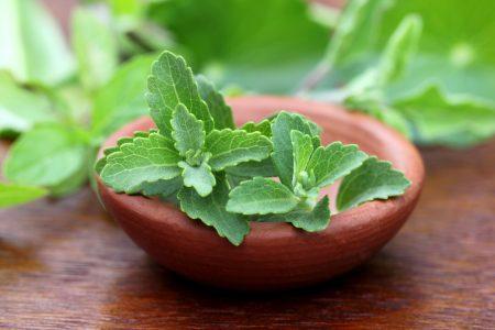 Global stevia market up 14%