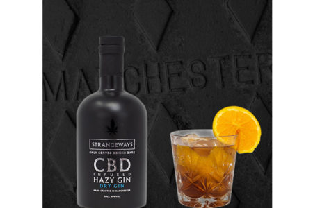 Strangeways brewery launches new CBD-infused gin