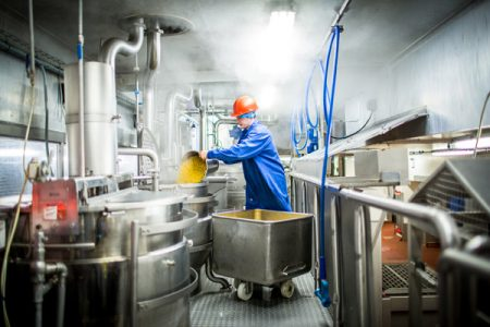 Strathmore Foods steams ahead