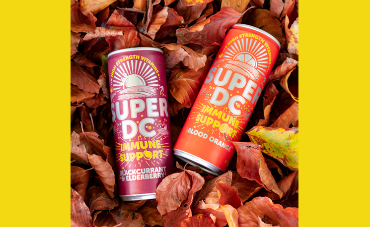 """Gusto delivers """"mega-dose"""" of immune boosting vitamins with new drinks"""