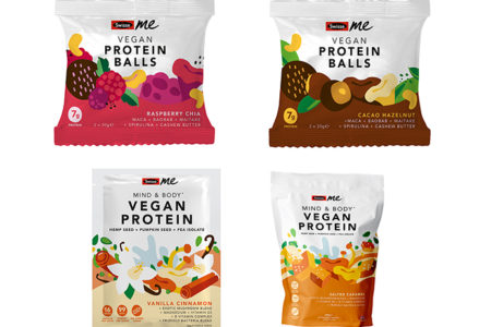 Swisse Me calls time on tasteless protein supplements with 'tastiest range yet'