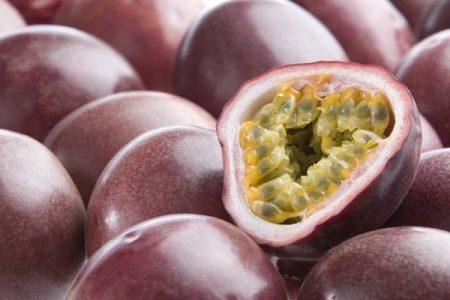 Passion fruit flavours launched