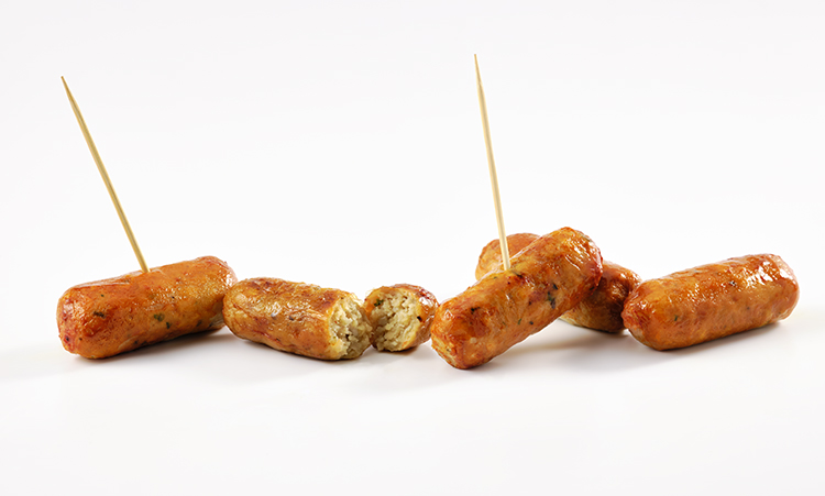 THIS launches THIS Isn't Pork Cocktail Sausages