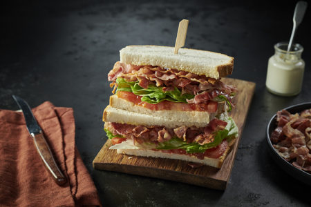 TMI Foods and Besmoke to deliver clean & natural smoked crispy bacon