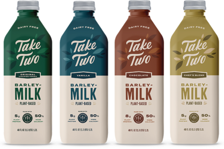 Take Two Foods announces expanded distribution, welcomes new team members