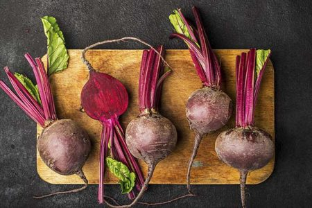 The sky's the limit for beetroot in NPD