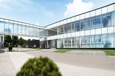 GNT announces new laboratory facilities in the Netherlands