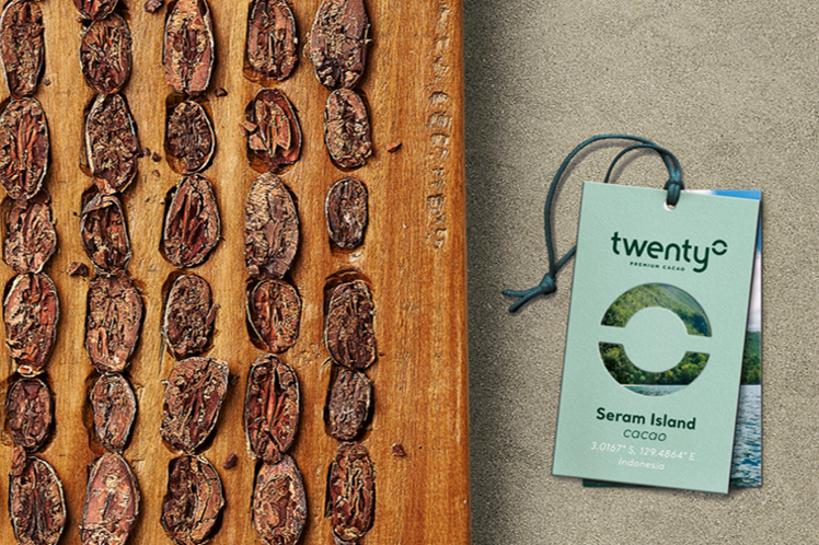 Olam Cocoa backs launch of new speciality cacao business Twenty Degrees