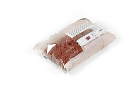 ULMA makes minced meat packaging more sustainable