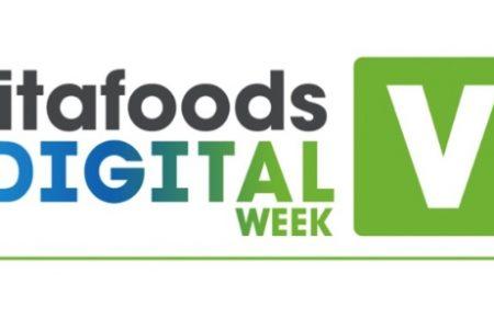 Vitafoods to host 'Digital Week' in May 2020