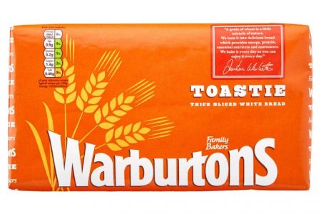 Jobs threat as Warburtons hit by falling bread sales
