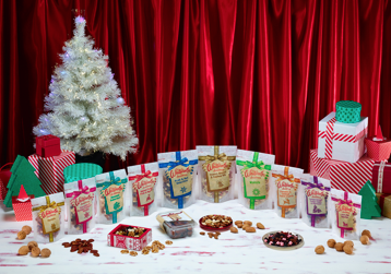Whitworths launches festive range for Christmas