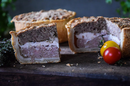 Wild and Game celebrates British Pie Week with new product offerings